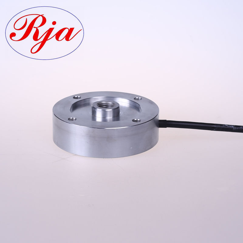 Alloy Steel Spoke Type Load Cell Good Steel Performance Available 10kg 20kg 50kg 100kg